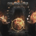 Subliminal Code - The Cancer Of The World Is Human Being / Double Edition (2CD)1