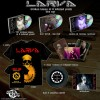 "Larva - Broken Hopes Of A Wasted Youth / Limited Box (2CD + DVD-R + 7"" Vinyl + T-Shirt)1"