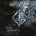Dolls Of Pain - Dereliction (CD)1