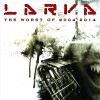 Larva - The Worst of 2004-2014 (CD)1