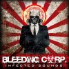 Bleeding Corp. - Infected Sounds  (CD)1