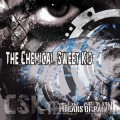 Chemical Sweet Kid - Tears Of Pain (CD)1