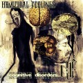 Homicidal Feelings - Cognitive Disorders (CD)1