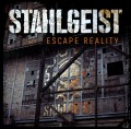 Stahlgeist - Escape Reality (CD)1