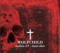 Wolfchild - Stahlbeton (size S) / Limited Die-Hard Fans Bundle Edition (3CD + T-Shirt)1