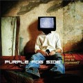 Purple Fog Side - Could It Ever Be Expressed? (CD)1