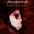 ADACTA - Enter The Madhouse (CD)1