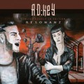 AD:keY - Resonanz / Limited Edition (2CD)1