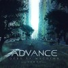 Advance - Deus Ex Machina / Redux (2CD)1