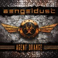 Aengeldust - Agent Orange (CD)1