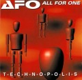 All For One - Technopolis (CD)1