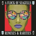 A Flock Of Seagulls - Remixes & Rarities / Limited Deluxe Edition (2CD)1