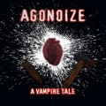 Agonoize - A Vampire Tale / Limited Edition (EP CD)1