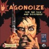 Agonoize - For The Sick And Disturbed (EP CD)1