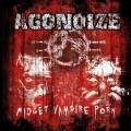 Agonoize - Midget Vampire Porn / Limited Edition (CD)1