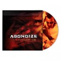 "Agonoize - Ultraviolent Six / Limited Picture Disc (12"" Vinyl)1"