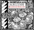 Agrezzior - Berserker (CD)1