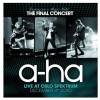 a-ha - Ending On A High Note - The Final Concert (CD)1