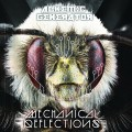 Alkemic Generator - Mechanical Reflections (CD)1