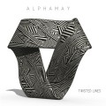 Alphamay - Twisted Lines (CD)1