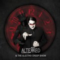 AlterRed - The Electro Creep Show (CD)1