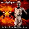 Alien Vampires - No One Here Gets Out Alive (CD)1