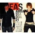 Ambassador21 - FAS / Limited Edition (DJ EP CD)1