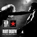 Ambassador21 - Riot Death (Face Your Future Dealers) (CD)1