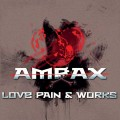 Ampax - Love Pain & Works (CD)1