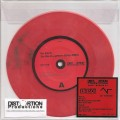 "Am Tierpark/En Esch - No One Can Be Changed/Do Me (7"" Split Vinyl)1"