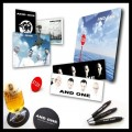 And One - S.T.O.P. / Limited Box Edition (2CD + Fan Items)1