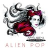 Anna Aliena - Alien Pop (EP CD)1