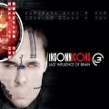 Last Influence of Brain - Insomnicons (CD)1