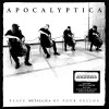 "Apocalyptica -  Apocalyptica Plays Metallica / 20th Anniversary Edition (2x 12"" Vinyl + CD)1"