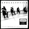 Apocalyptica -  Apocalyptica Plays Metallica / 20th Anniversary Edition (CD)1