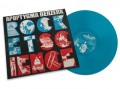 "Apoptygma Berzerk - Rocket Science / Limited Turquois Solid Edition (12"" Vinyl)1"