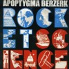 Apoptygma Berzerk - Rocket Science / Limited Edition (CD + DVD)1
