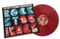 "Apoptygma Berzerk - Rocket Science / Limited Red Solid Edition (12"" Vinyl)1"