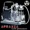 Apraxia - Trite Permission (CD)1