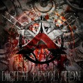 Arise-X - Digital Revolution (CD)1