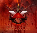 Arise-X - Blood & Fire (CD)1