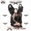 Arise-X - X-Nation (CD)1