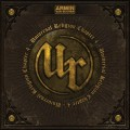 Armin van Buuren - Universal Religion - Chapter 4 (CD)1