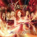 Arven - Music Of Light (CD)1