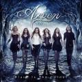 Arven - Black Is The Colour (CD)1
