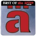Die Ärzte - Bäst Of (2CD Metallbox)1