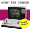 Agent Side Grinder - Hardware [SFTWR included!] (2CD)1