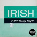 "Agent Side Grinder - Irish Recording Tape / Limited Coloured Vinyl (12"" Vinyl)1"