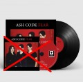 "Ash Code - Fear / Limited Black Edition (12"" Vinyl)1"