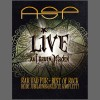 ASP - Live... auf rauen Pfaden / Special Fan Edition (4CD)1